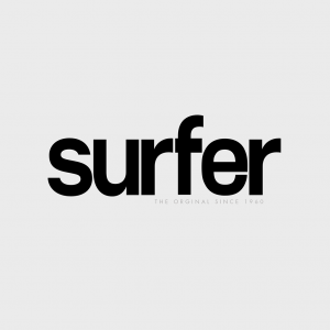 Surfer Mag Features Wave Loch