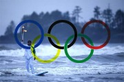 Good Chance Surfing at 2020 Olympics