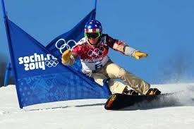 snowboard sochi