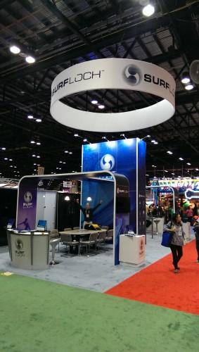 surfloch IAAPA 2